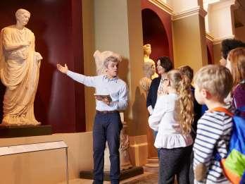 Paris: Louvre-Skandal-Privattour ohne Anstehen