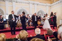 Ingresso Concerto de Mozart e Strauss no Kursalon Wien