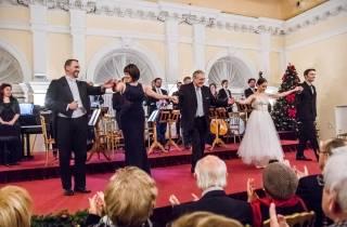 Wien: Ticket für Mozart- & Strauss-Konzert im Kursalon