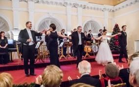 Ticket for Mozart & Strauss Concert in Kursalon Vienna