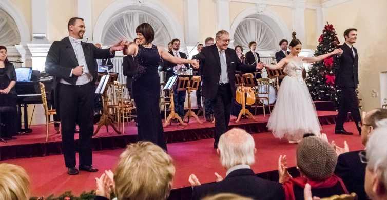 Vienna: concerto di Mozart e Strauss al Kursalon