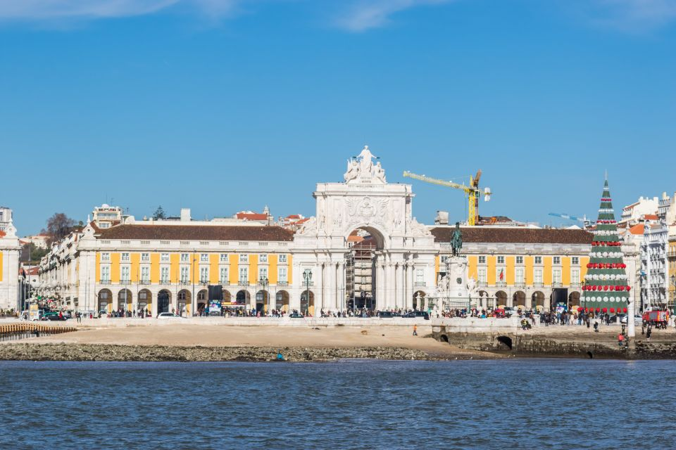 The 5 Best Sailing and River Cruises in Lisbon, Portugal