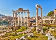 Kolosseum, Forum Romanum und Palatin: Privattour
