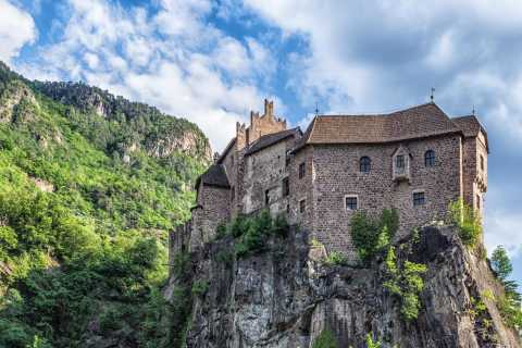 Bolzano: Old City and Roncolo Castle Walking Tour