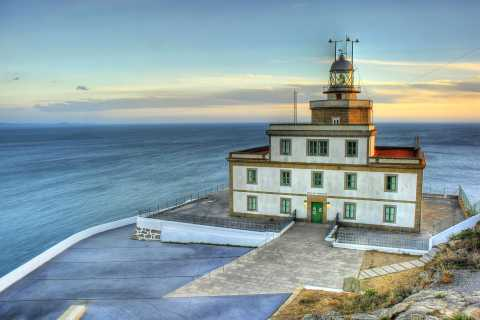 Finisterre, Muxía and Coast of Death: Full-Day Cultural Tour