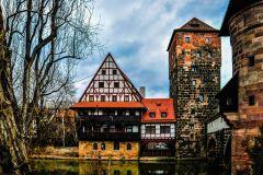 Nuremberg: tour privado com um guia local