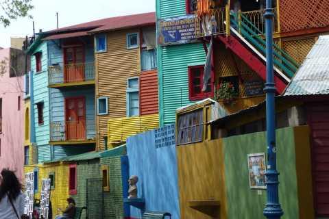 Buenos Aires: tour privado personalizado de 3 horas