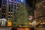 New York Christmas Holiday Tour of Manhattan