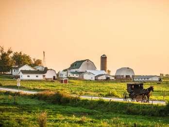 Philadelphia: Ganztägige Amish-Erfahrung