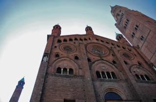 Cremona privater Rundgang