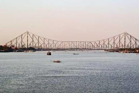 Excursión privada a Kolkata con Victoria Memorial y Tonga Ride