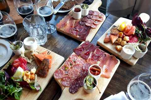 Galway: Irish Food Trail Experience