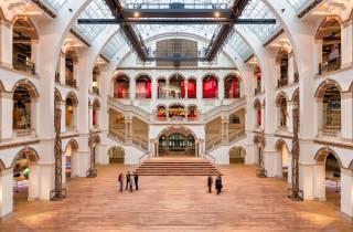 Amsterdam: Eintrittskarte in das Tropenmuseum