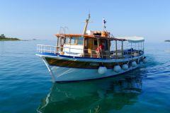 Cruzeiro de 1 Dia ao Fiorde de Lim e Ilhas saindo de Rovinj