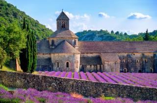 Avignon: Lavendelstraße im Luberon-Tal & Sault Halbtagestour