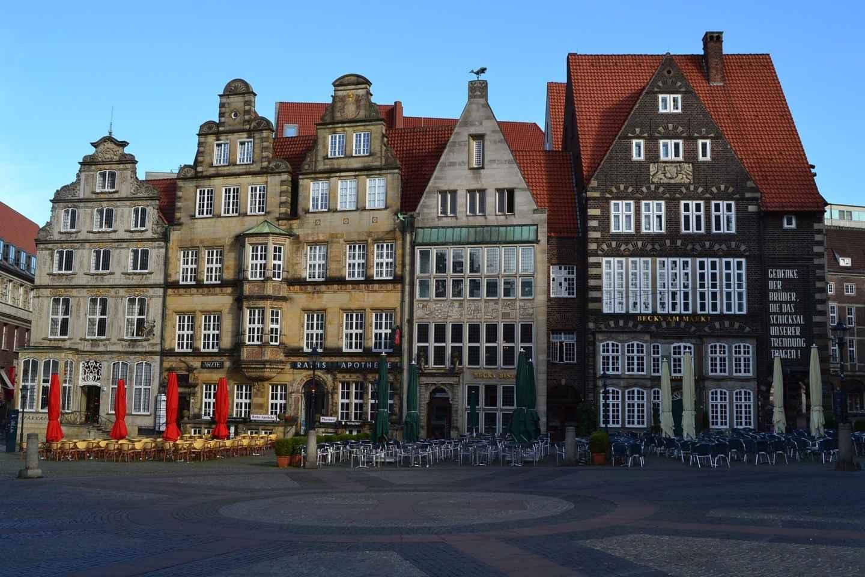 Willkommen in Bremen: Privattour mit einem lokalen Guide