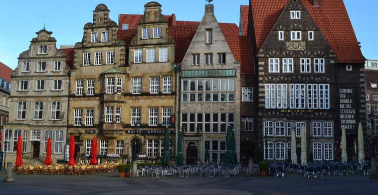 Welcome to Bremen: Private Tour with a Local