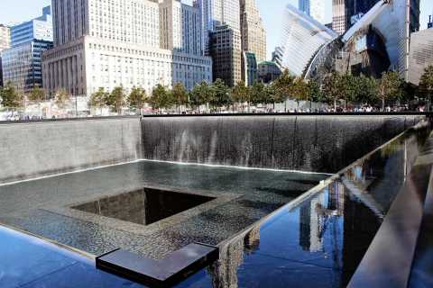 New York City: Private 9/11 Memorial and Ground Zero Tour