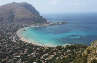 Palermo: Privat-Tour mit einem Einwohner