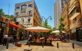 Jerusalem: Customized Tour with a Local Guide