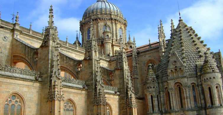 Salamanca: Private Tour with a Local