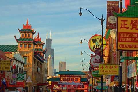 Chicago: 2.5-Hour Taste of Chinatown Food Walking Tour