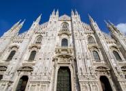 Mailand: Mailänder Dom ohne Anstehen & Centro Storico Tour