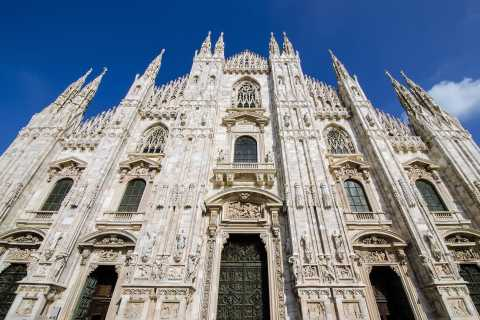 Milan: Skip-the-Line Duomo & Historic District Tour