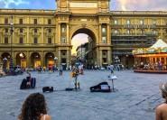 Florenz für Anfänger: Sightseeing-Rundgang
