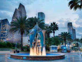 Houston wie ein Einheimischer: Individuelle Privattour