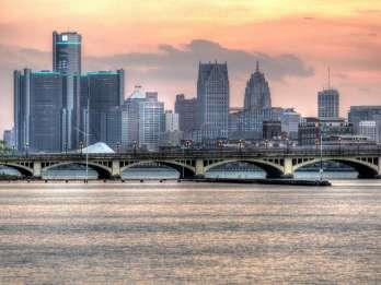 Detroit wie ein Einheimischer: Individuelle Privattour