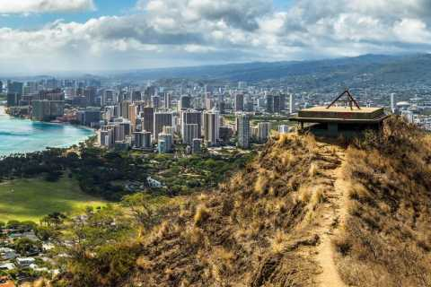 Oahu: Honolulu Like a Local - Customized City Walking Tour