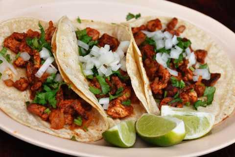 Mexico City: 4-Hour Taco Night Private Food Tour