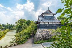 Yamato-Koriyama: Tour Guiado de Três Horas de Duração