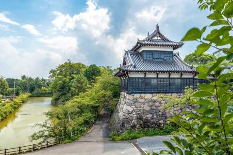 Yamato-Koriyama 3-Hour Guided Tour