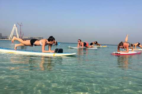 Dubai: Stand-Up Paddle Board and Kayak Rentals