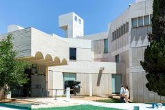Barcelona: Ingresso Sem Fila para a Fundação Joan Miró