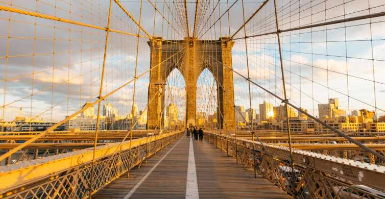 """New York: """"Must See"""" Full Day Tour with Observatory Entry"""
