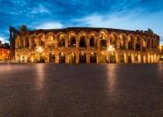 Arena von Verona: Private Führung ohne Anstehen