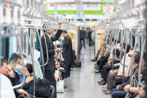 Tokyo Metro Pass: 24, 48 and 72-Hour Options