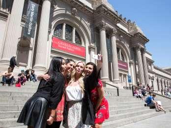 New York: Tour zu den Drehorten von Gossip Girl. Foto: GetYourGuide