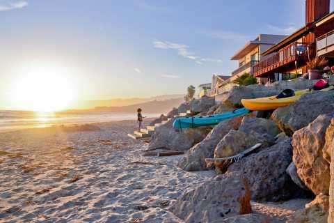 Los Angeles: Make The Most of LA Private Tour