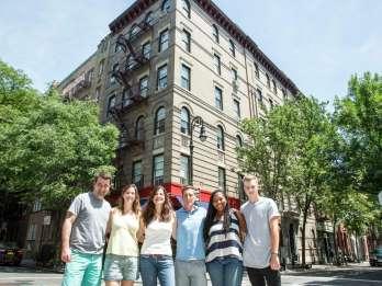 New York City: Halbtagestour zu Drehorten aus Film & TV. Foto: GetYourGuide