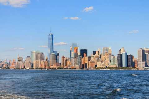 New York City: stadswandeling van een dag