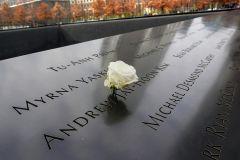 Excursão Memorial 11/9, Estátua da Liberdade e Ilha Ellis