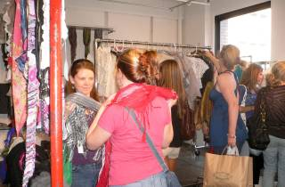 New York: 3 Stunden Insidershopping im Garment District