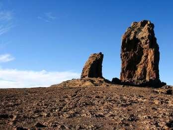 Gran Canaria: 5-Stunden Roque Nublo & geführter Rundgang