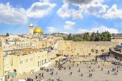 Jerusalém e Belém Tour Full Day a partir de Tel Aviv