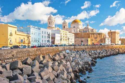 Jornada Privada en Cádiz y Jerez