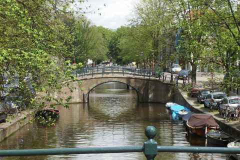 Amsterdam: 2.5-Hour Historic Private Walking Tour
